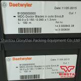 Swit Sinolb MDC fap Doctor Blade für Printing Machine