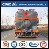 Cimc Huajun de Hete Tanker van het Bitumen van de Verkoop 3axle