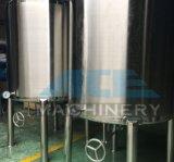 Réservoir de mélange de boissons sans alcool sanitaire en acier inoxydable avec agitateur supérieur (ACE-JBG-U8)