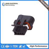 Conector impermeable del alambre eléctrico del harness del tiempo de la motocicleta auto del paquete