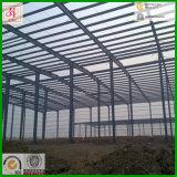 China gab zusammengebautes Stahlkonstruktion-Lager an (EHSS013)