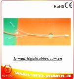 подогреватель кровати силиконовой резины 240V 4000W 200c 508*1016*1.5mm большой