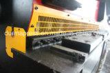 중국 안후이 QC12y 12X6000 강철판 절단기