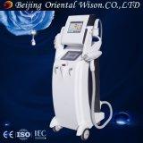 CE Multifunction da máquina da remoção do cabelo do IPL da E-Luz da beleza (OW-B1)
