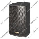 K10 Single 10 Inch Full bidirezionale Range 250W Professional Speaker Box