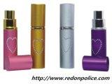 Lippenstift-Art-Minipfeffer-Spray für Selbstverteidigung