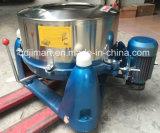Máquina de desecación automática industrial de la máquina centrífuga del deshidratador de las lanas