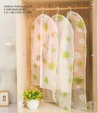 Showerproof Duidelijke Plastic Zak van het Kledingstuk PEVA, Plastic Zak voor Kleren
