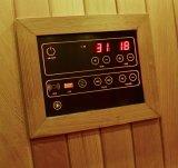 Monalisa Hauptgrößen-weites Infrarot-Sauna-Luxuxhaus (I-006)