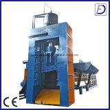 Presse et cisaillement hydrauliques en métal de la CE de 500 tonnes