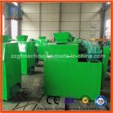 Gránulo del fertilizante de la prensa del rodillo que hace la máquina