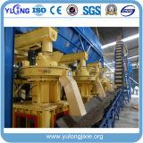3-5 chaîne de production complète de granule de paume de Tph