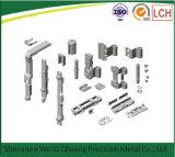CNC lavorante dell'alluminio di CNC del migliore fornitore piccola parte di metallo