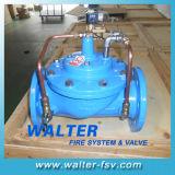 Pressão Reducing Valve para o abastecimento de água