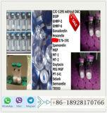 Peptides Tesamorelin van de Zuiverheid van 99% voor Verlies 218949-48-5 van het Gewicht