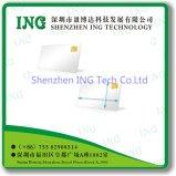 Manufacturer profesional de PVC Cards de Supplier/de Contact IC Card