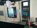 CentrifugaalPomp van de Drijvende kracht van het roestvrij staal de Sanitaire Open met Motor ABB (ace-B-X8)
