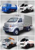 Carro carro mini/ligero de 4X2 del camión de Sinotruk Cdw