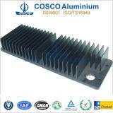 Aluminium/Aluminium Heatsink für Electronics mit ISO9001 und Ts16949