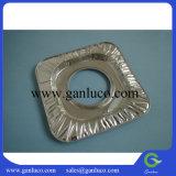 Máscara del rango de gas del papel de aluminio