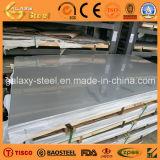 Hoja de Inox del acero inoxidable 316 del estruendo 1.4401