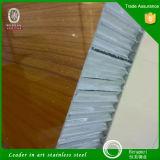 Decorar os painéis compostos de Pannels do favo de mel do aço inoxidável para a decoração de Internior do elevador