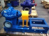 Xs Series Single Stage Double Suction Split Casing Centrifugal Pump