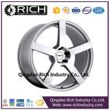 OEM 고품질 제조자는 바퀴 공백 알루미늄 바퀴 공백 또는 합금 바퀴 또는 기관자전차 부속품 또는 알루미늄 바퀴 허브 또는 차 허브 위조했다