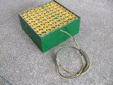 전파 통신 야간 시계 장비와 직책 시스템 추적하기를 위한 건전지 팩