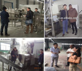 Tiernahrungsmittelnahrung- für Haustierehundenahrungsmittelstrangpresßling-Maschine