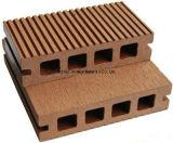 Revestimento de madeira barato do Decking