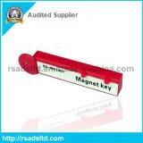 Sécurité détacheur clé magnétique pour l'affichage Crochet