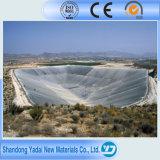 HDPE de impermeabilización Geomembrane del trazador de líneas de la charca de la membrana