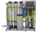 Materiaal van Didactique van de Uitrusting van het Experiment van de Werktuigkundigen van de Trainer van de Behandeling van het water het Vloeibare