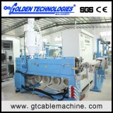 Maquinaria de extrudado eléctrica de la producción del cable de alambre