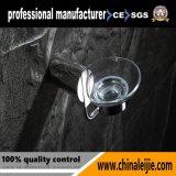Prato de sabão do aço 304 inoxidável para os acessórios do banheiro (LJ55008)