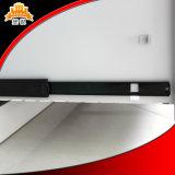 Cabinete de archivo vertical del metal del cajón del blanco 2 de los muebles de oficinas de la alta calidad