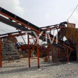 ISO9001: alta qualità del nastro trasportatore del frantoio per pietre 2000guaranteed