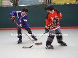 Rasterfeld-Typ im Freien modulares Inline-Hockey-Gericht, Hockey-Eisbahnen-Bodenbelag, Plastikfußboden-Fliesen (Hockey-Gold/Silver/Bronze)