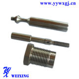 Adaptateur convenable pneumatique hydraulique d'embout de durites de matériel réglé de pièces d'OEM