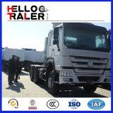 caminhão de Tipper resistente da areia do caminhão de descarregador 30t de 6X4 Sinotruk
