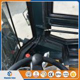 3-4.5m 4X4 todo terreno Carretilla elevadora con motor diesel Mr35y