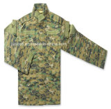 MCU0015 Uniforme Militaire Camouflage Custom Army