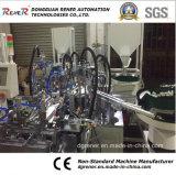 Máquina automática não padronizada para a linha de produção plástica da ferragem