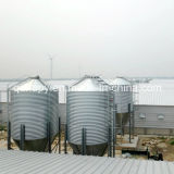 Alta qualità Prefabricated Poultry House con Poultry Equipment per Chicken