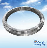 Ring Swing Bearing SGSとのGear Hardness (285-321BNH)の回転