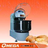 Mélangeur industriel durable de spirale de la pâte (CE reconnu, constructeur)
