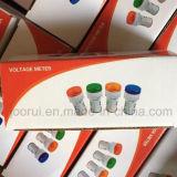 Tester di volt della lampada del visualizzatore digitale LED (AC100V-500V)