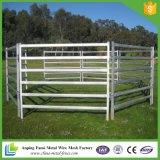 中国の製造者のオーストラリアの標準2.1mx1.8mの牛ヤードのパネル