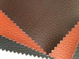 Múltiplos padrões Confortável versátil livro de tecido sintético PVC couro